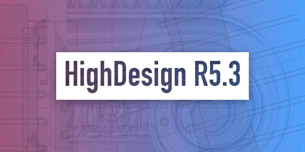 HighDesign R5.3